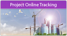 Project Online Tracking